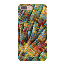 Load image into Gallery viewer, Phone Case Abstract Art by Novik - Poem of Sunrise