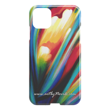 Load image into Gallery viewer, Phone Case Abstract Art by Novik - Inspiration $