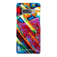 Load image into Gallery viewer, Phone Case Abstract Art by Novik - Legend #4*