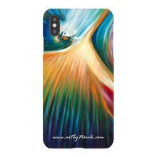 Load image into Gallery viewer, Phone Case Sacred Lord Art by Novik - Reincarnation