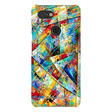 Load image into Gallery viewer, Phone Case Abstract Art by Novik - Unknown System