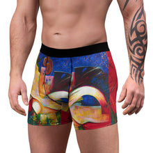 Load image into Gallery viewer, art-by-novik - Alien Butterfly Men's Boxer Briefs - All Over Prints