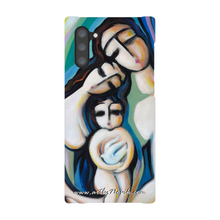 Load image into Gallery viewer, Phone Case: Sacred Art Phone Cases - Peace Holder