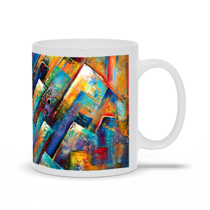 Space Collection Mug