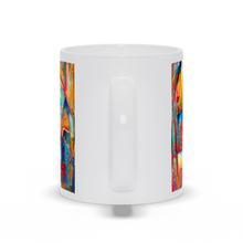 Load image into Gallery viewer, art-by-novik - Space Collection Mug -