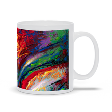 Load image into Gallery viewer, Tree of Life Mug