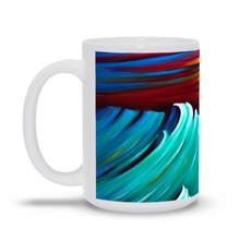 Load image into Gallery viewer, art-by-novik - Very First Storm Mug -
