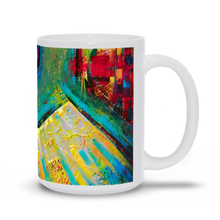 Load image into Gallery viewer, Key to Paradise Mug