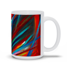 Load image into Gallery viewer, art-by-novik - Through Each Other Mug -
