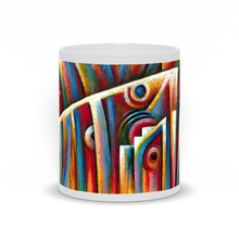 Load image into Gallery viewer, art-by-novik - Pearl Born Mug -