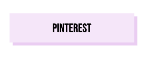 Pinterest for Real Rich Naturals