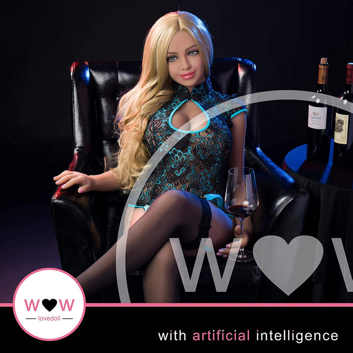 Lust is the Luster of Life - Realistic Love Dolls Sex Doll Robots