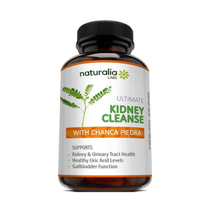 Ultimate Kidney Cleanse