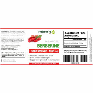 The Amazing Berberine