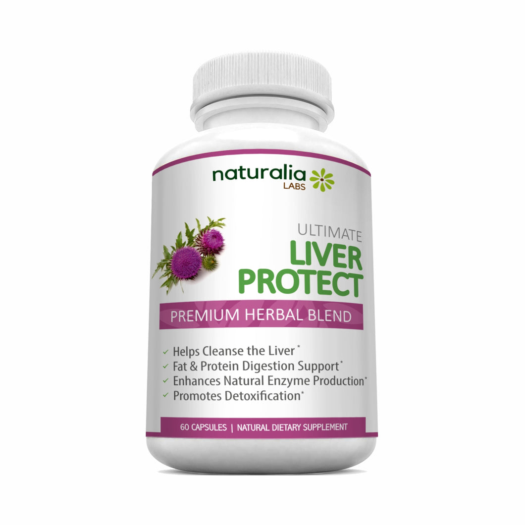 Ultimate Liver Protect