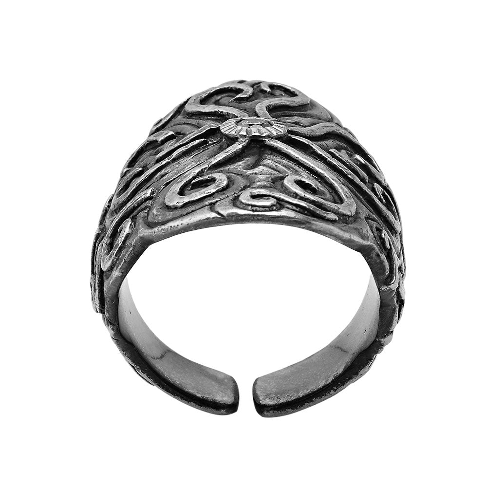 Energy Flow Ring