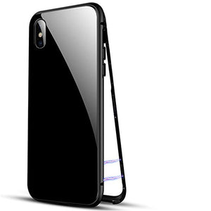 Luxury Magnetic 360 Full Protective Case for IPhone XS Max XR X XS