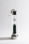 Green Aventurine Bottle - Chalazias™