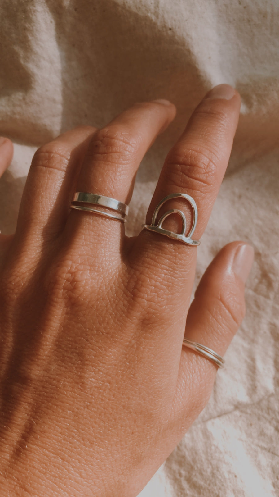 Arch Ring