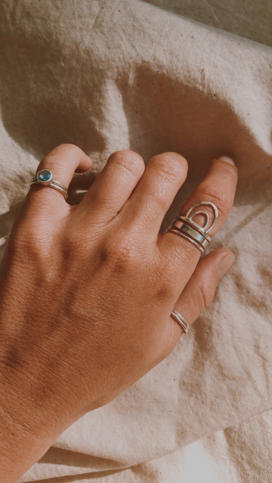 Arch Ring Set
