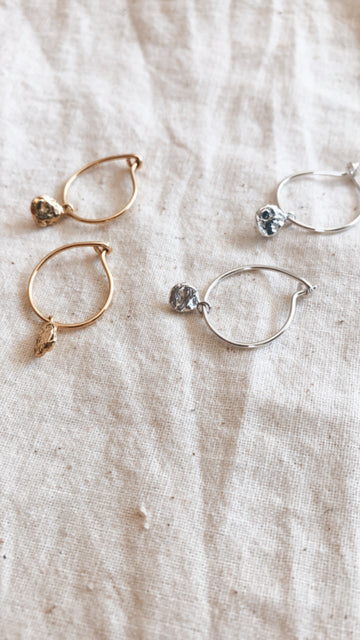 The Chloe Hoops