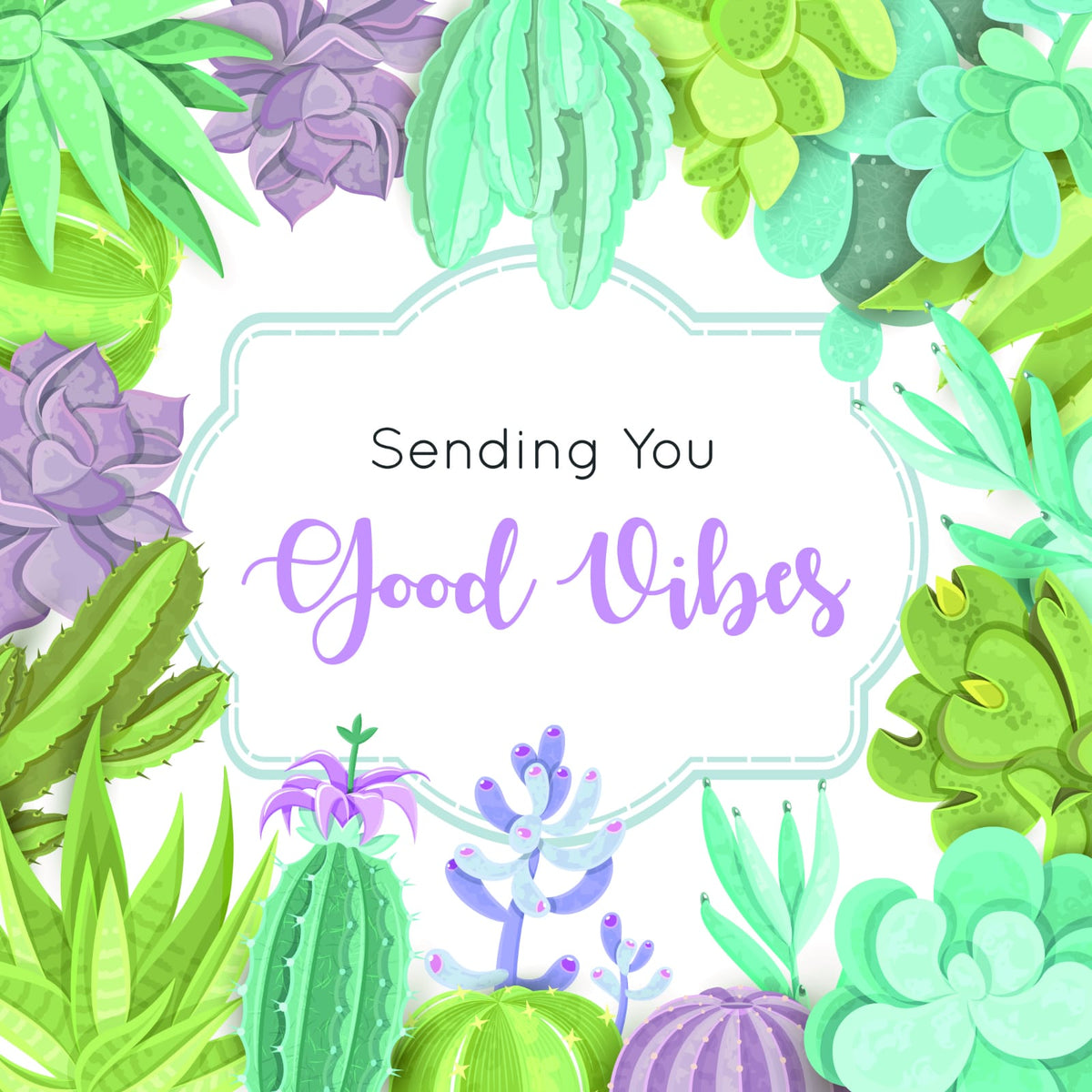Greeting Notes