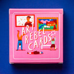 Art Rebel Cards - Turner Contemporary Shop