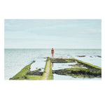 Antony Gormley Print - ANOTHER TIME XXI