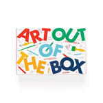 Art Out of the Box - Turner Contemporary Shop