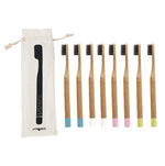 Bamboo Toothbrush Set - Turner Contemporary Shop