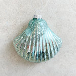 Enchanted Sea Shell Bauble