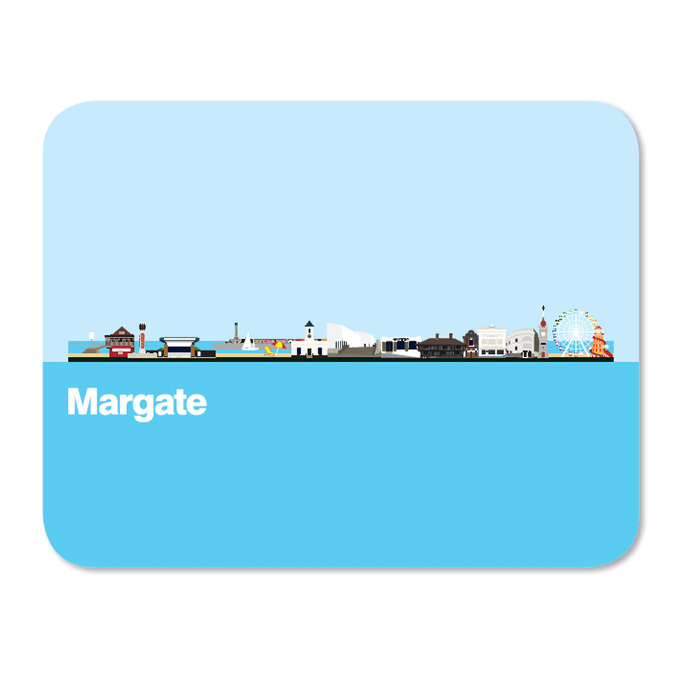 Margate Skyline Coaster