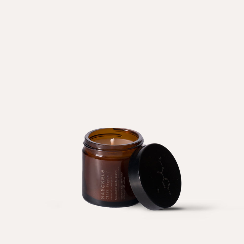 Haeckels Candle - Cliff Breeze