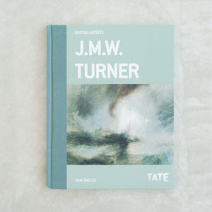 JMW Turner - Tate British Artists - Turner Contemporary Shop