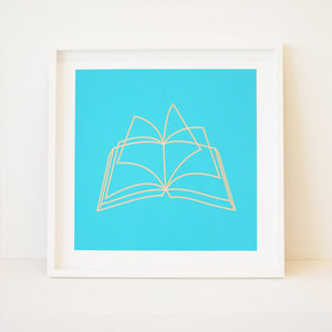 Sir Michael Craig Martin - Turning Pages - Turner Contemporary Shop
