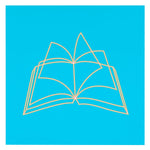 Michael Craig-Martin - Turning Pages - Turner Contemporary Shop