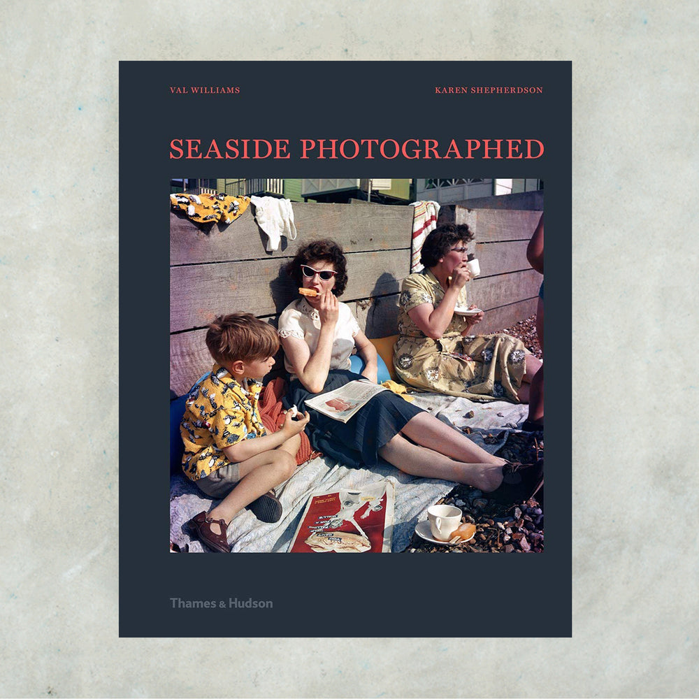Seaside Photographed - Turner Contemporary Shop