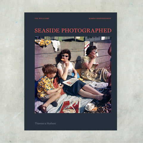 Seaside Photographed - Catalogue Pre-Order - Turner Contemporary Shop