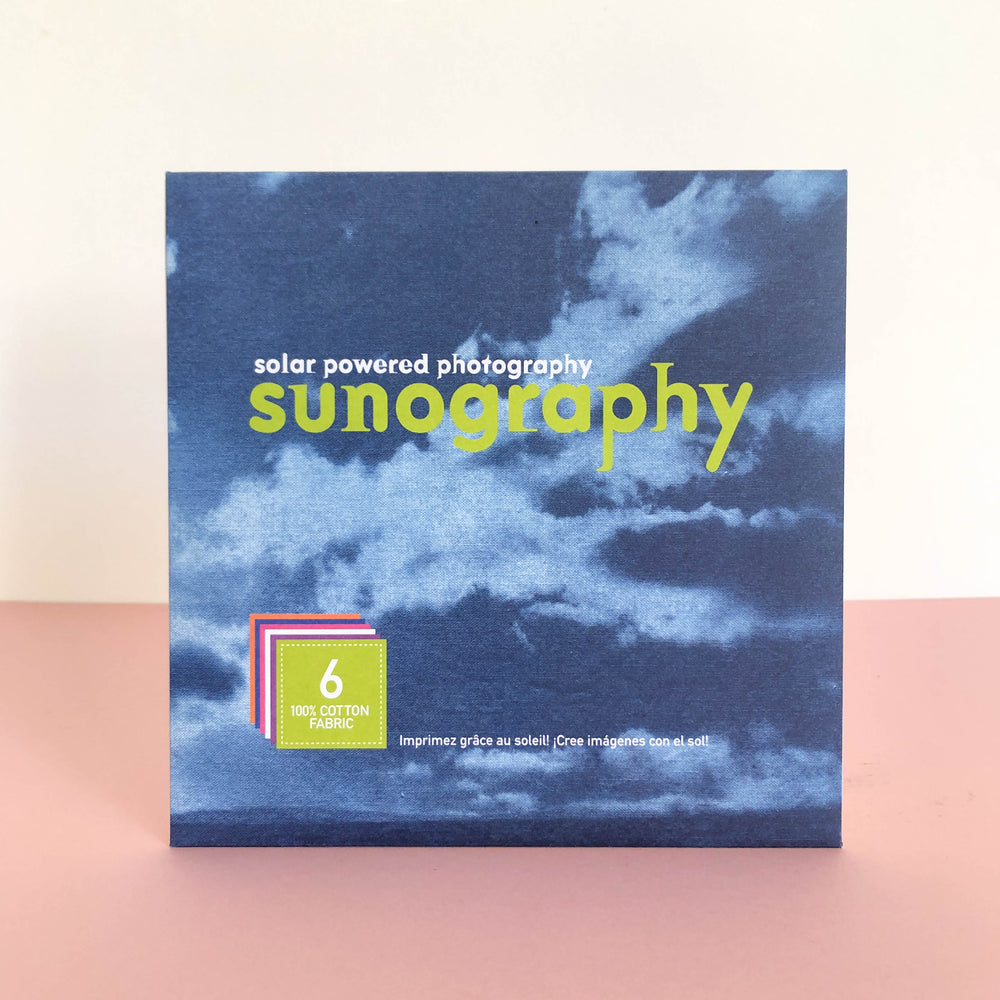 Sunography: Fabric