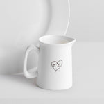 Tracey Emin - Small Milk Jug - Turner Contemporary Shop