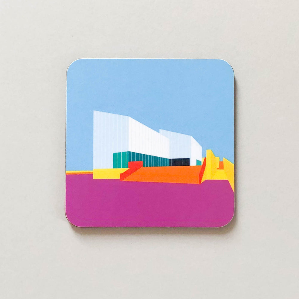 Turner Contemporary Coaster