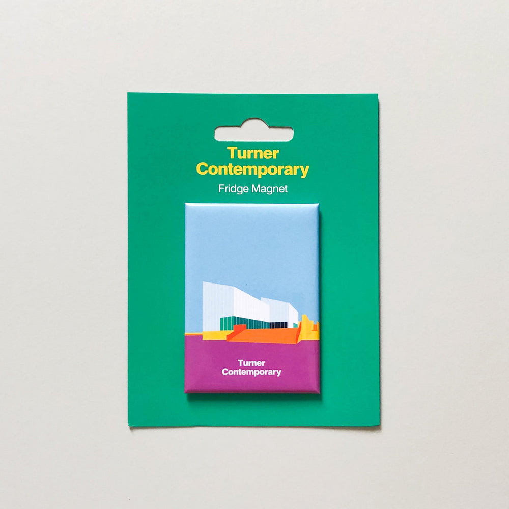 Turner Contemporary Magnet