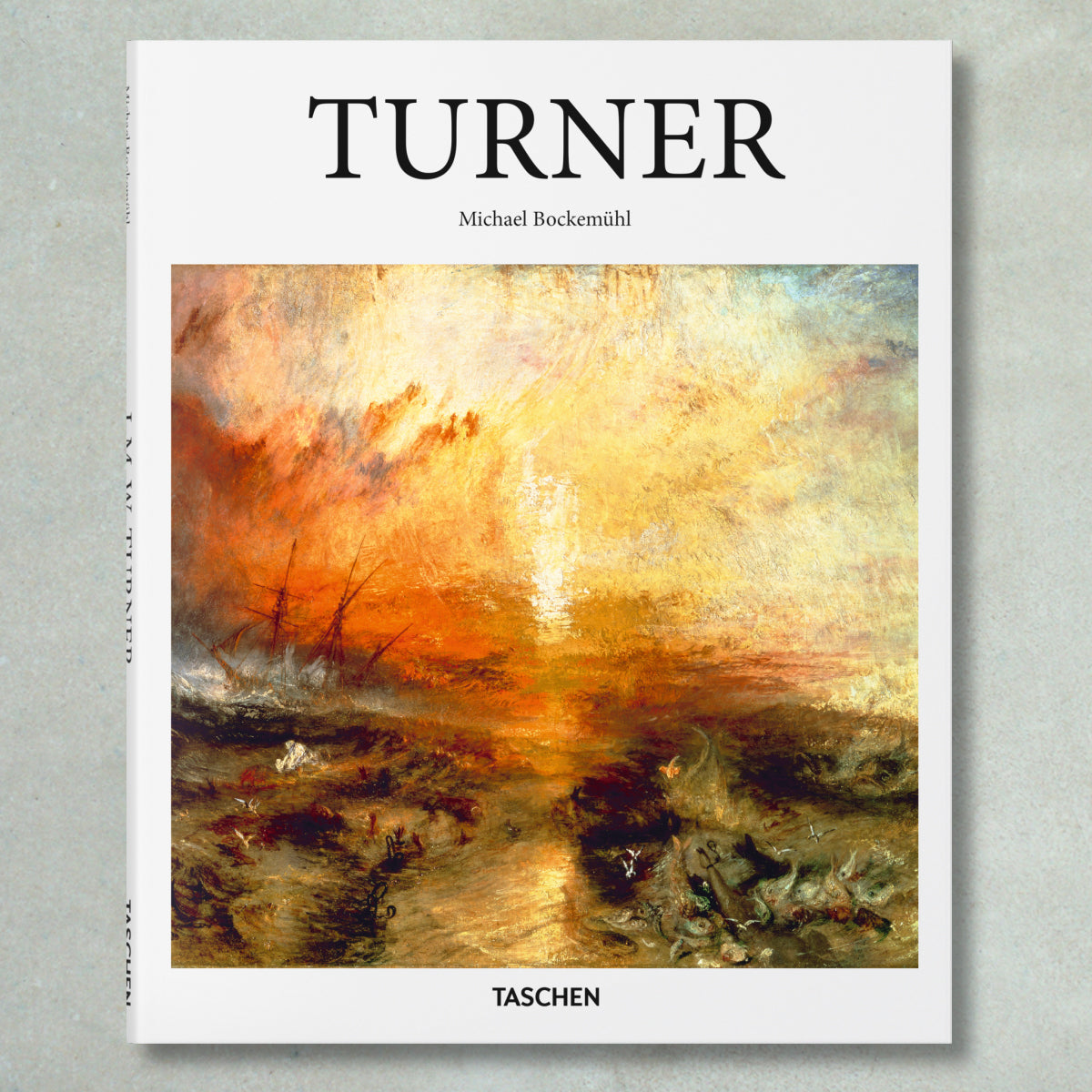 Turner - Taschen Basic Art - Turner Contemporary Shop