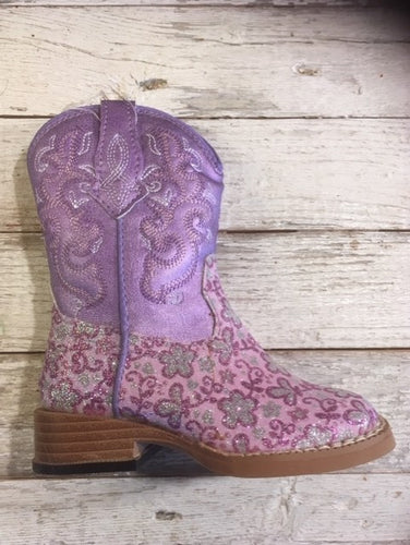 Toddler Girls Boot