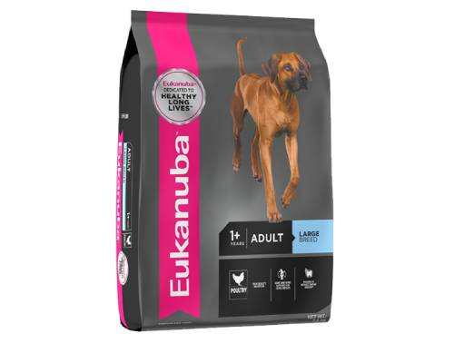 Eukanuba Adult Large Breed - Pikabu