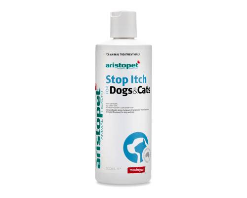 Aristopet Stop Itch Cats And Dogs - Pikabu