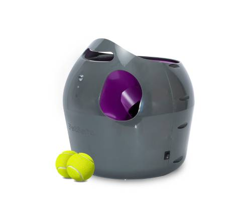 PetSafe Automatic Ball Launcher Dog Toy - Pikabu