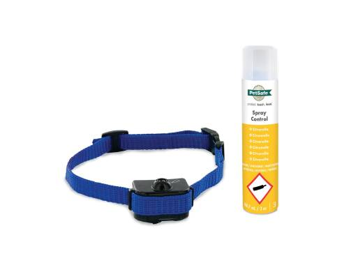 PetSafe Elite Little Dog Spray Bark Control - Pikabu