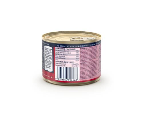 Ziwi Peak Provenance Otago Valley Wet Cat Food Cans - Pikabu