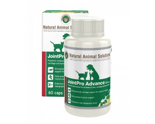 Natural Animal Solutions Jointpro Advance Supplement - Pikabu